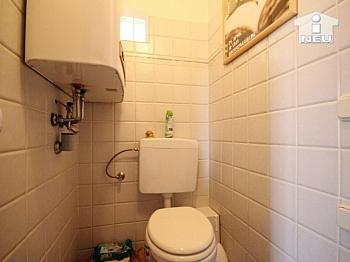 Schlafzimmer großzügige Wörthersee - Helle 2-Zi-Wohnung in Waidmannsdorf