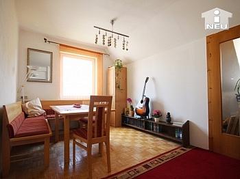 Garagenplatz Heizung Wohnung - Helle 2-Zi-Wohnung in Waidmannsdorf