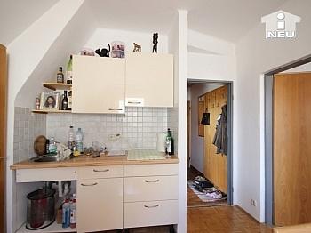 Betriebkosten Zentrumsnähe Waidmannsdorf - Helle 2-Zi-Wohnung in Waidmannsdorf