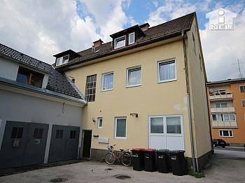 Radiatoren Klagenfurt inkludiert - Helle 2-Zi-Wohnung in Waidmannsdorf