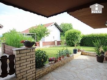 Markise Zentral Zustand - 1 A Zustand!! Traumhaftes Wohnhaus mit Pool und Pool-Haus Nähe Klagenfurt