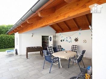 Parkett Teppich Keller - 1 A Zustand!! Traumhaftes Wohnhaus mit Pool und Pool-Haus Nähe Klagenfurt