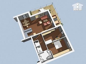 Waldmüllergasse Verkauf NEUBAU - Neue 92m² Terrassenwohnung in der Waldmüllergasse