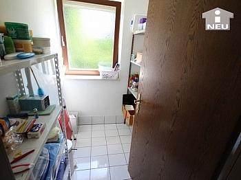 Dusche große Küche - Schönes großes Wohnhaus in Annabichl