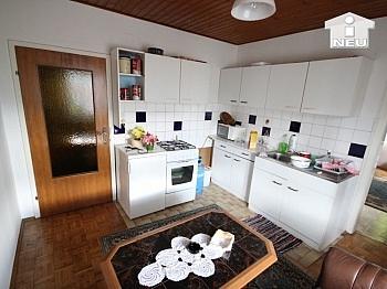 Fernblick schöner Wohnhaus - Günstiges Wohnhaus in Ludmannsdorf