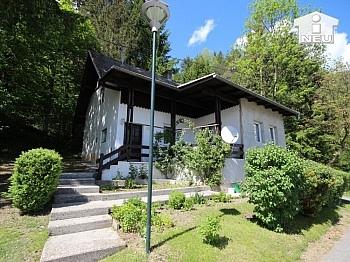 Südterrasse Vorraum Holzflügelfenster - Günstiges Wohnhaus in Ludmannsdorf