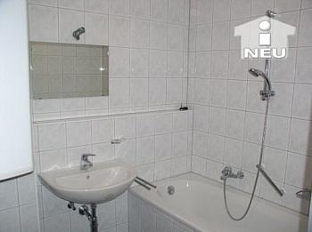 Rücklagen deckenhoch Warmwasser - Neuwertige 2 Zimmer Wohnung in Krumpendorf
