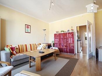 Garagenplatz Wohnung gemütlicher - Helle 3-Zi-Wohnung in zentraler Lage