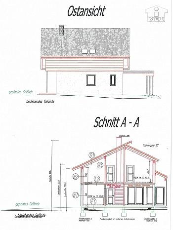 große außen Zimmer - Neues modernes 114m² Wohnhaus in Viktring