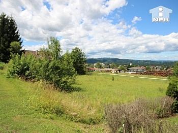 Karawanken Klagenfurt Günstiger - Günstiger schöner Baugrund  953m² in Ferlach