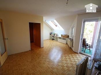 Charmante 3 Zi Wohnung in Waidmannsdorf - Mozartstrasse