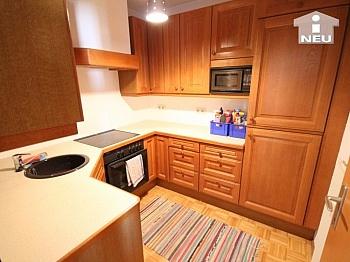 Waidmannsdorf Kellerabteil Schlafzimmer - Charmante 3 Zi Wohnung in Waidmannsdorf - Mozartstrasse