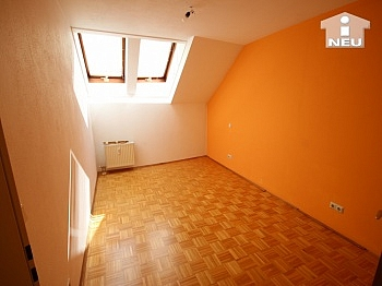 Esszimmer Charmante ostseitig - Charmante 3 Zi Wohnung in Waidmannsdorf - Mozartstrasse