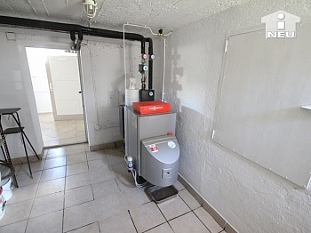 neuer Zubau Sauna - Neu saniertes Zweifamilienhaus in Klagenfurt