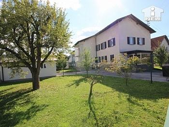 neues Neue Mössingerstraße - Neu saniertes Zweifamilienhaus in Klagenfurt