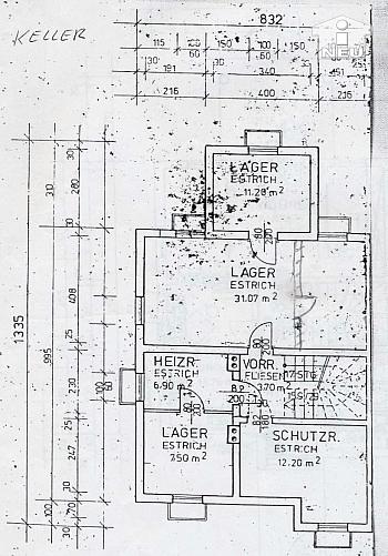 Liter zwei Tank - Neuwertiges, großzügiges Reihenhaus in Annabichl