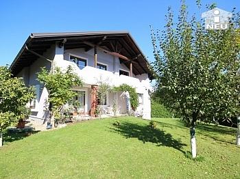 Holzisolierglasfenster Grundsteuerbefreiung Vollwärmeschutz - Schönes großes Wohnhaus in Annabichl