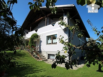 Luftwärmepumpe eingefriedetes fertigstellen - Schönes großes Wohnhaus in Annabichl