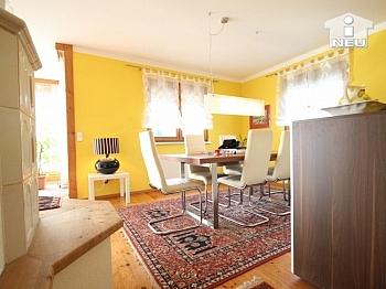 Einfamilienhaus Geräteschuppen Stiegenaufgang - Heimeliges Einfamilienhaus mit Pool in Welzenegg