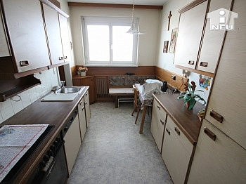 Fernwärme Wohnküche Badewanne - Helle 2 Zi Wohnung in der Heinrich-Heine-Gasse