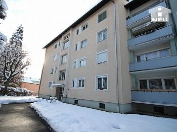 Warmwasser aufwendig Fenster - Helle 2 Zi Wohnung in der Heinrich-Heine-Gasse