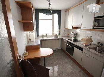 Dusche West Holzisolierglasfenster - Schöne helle 3 Zi Wohnung in Feschnig