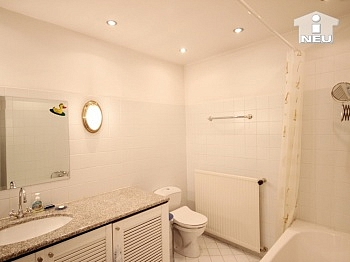Badezimmer Wohnzimmer Studenten - 2 Zimmerwohnung - kein Parkpickerl - nähe Boku!