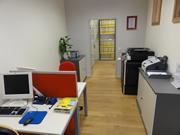 Büro Mitarbeiter & Sekretariat