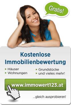 Kostenlose Immobilienbewertung für Haus, Wohnung, Grundstück - Jetzt starten!