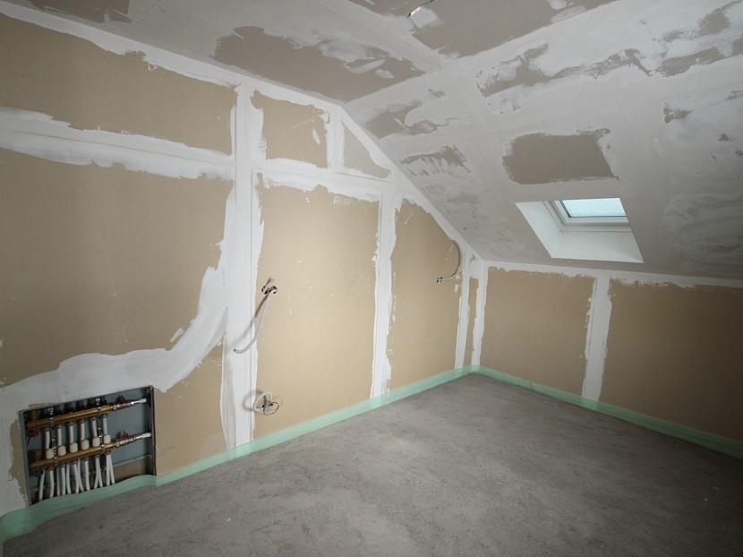 -Haus in Aussichtslage, teilw. noch fertigzustellen