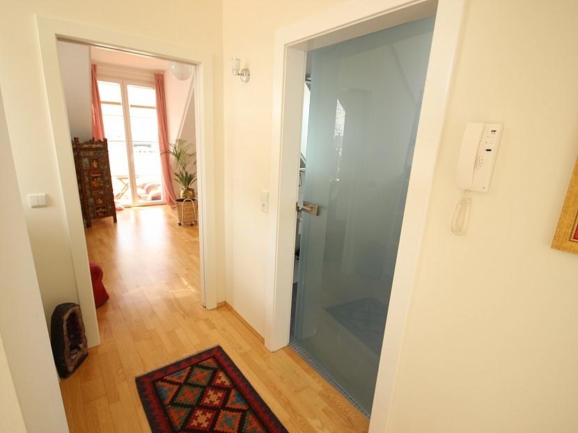 -Neuwertige 114m² 3 Zi Maisonetten-Stadtwohnung