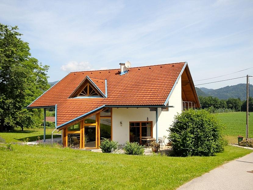 -Wohnhaus in Sonnenlage Nähe Völkermarkt